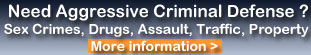 Salem Oregon Criminal Defense